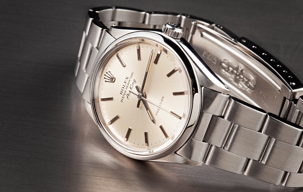 Rolex Air King Watches – An Enduring Model